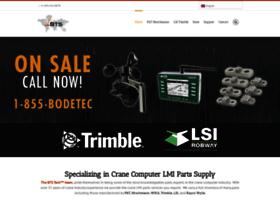 bodetechnicalservices.com