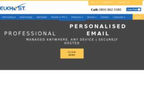 bodhost.co.uk