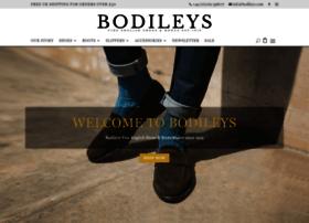 bodileys.com