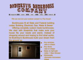 Bodinkeysbunkhouseco.com
