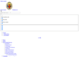 bodmin.gov.uk