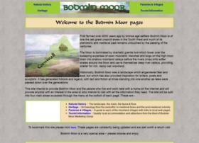 bodminmoor.co.uk