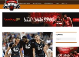 bodogbasketball.com