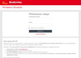 bodovka.eu
