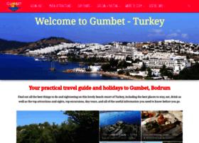bodrum-gumbet.com