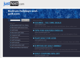 bodrum-holidays-and-golf.com