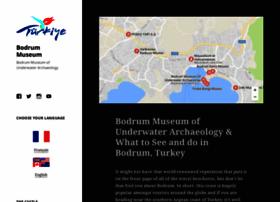 bodrum-museum.com