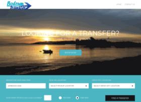 bodrum-transfer.com
