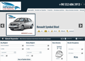 bodrumairportcarrental.net