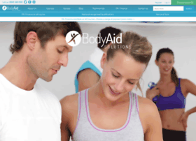 body-aid.co.uk