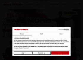 body-attack.de