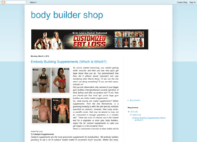 body-builder-shop.blogspot.com