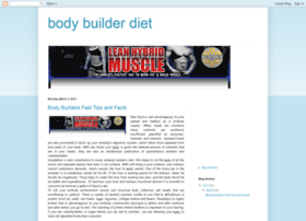 body-builderdiet.blogspot.com