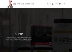 body-coaches.de