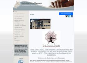 body-harmony.massagetherapy.com