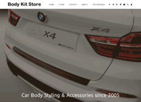 body-kit.co.uk