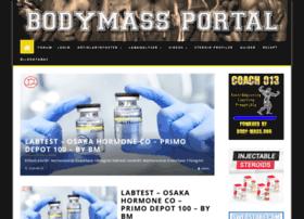 body-mass.org