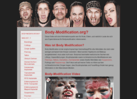 body-modification.org