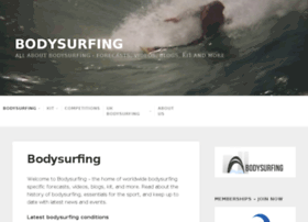 body-surfing.co.uk