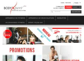 body-xpert.com