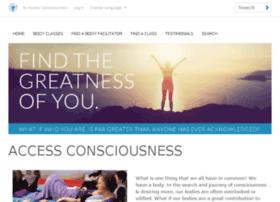 body.accessconsciousness.com