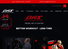 bodyactionsystem.com