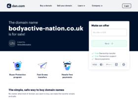bodyactive-nation.co.uk