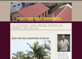 bodyandsoulministry.com