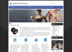 bodyarchitectonline.com