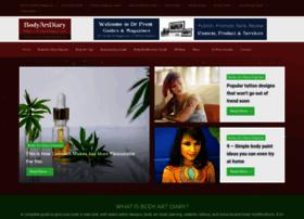bodyartdiary.com