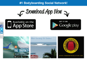 bodyboardingsocial.com