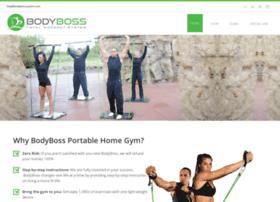 bodybosssystem.com