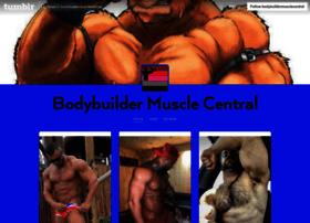 bodybuildermusclecentral.tumblr.com