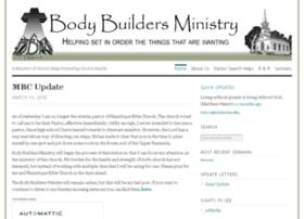 bodybuildersministry.com