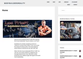 bodybuildersreality.com