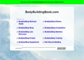bodybuildingbook.com