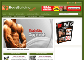 bodybuildingconcepts.com