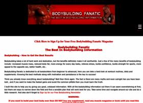 bodybuildingfanatic.com