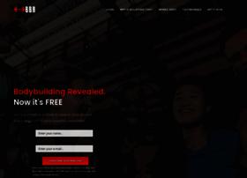 bodybuildingrevealed.com