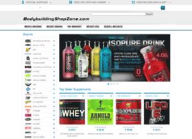 bodybuildingshopzone.com