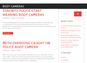 bodycameras.org