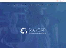 bodycap-medical.com