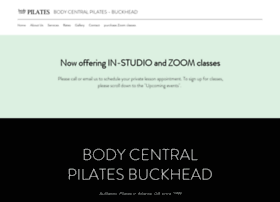 bodycentralpilates.com