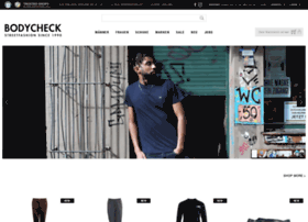 bodycheck-shop.de