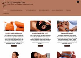 bodycomplexion.com.au
