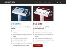 bodycompscale.com