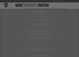 bodyconceptcenter.de