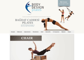 bodydesignpilates.blogspot.in