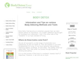 bodydetoxzone.com