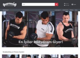 bodydrom.com